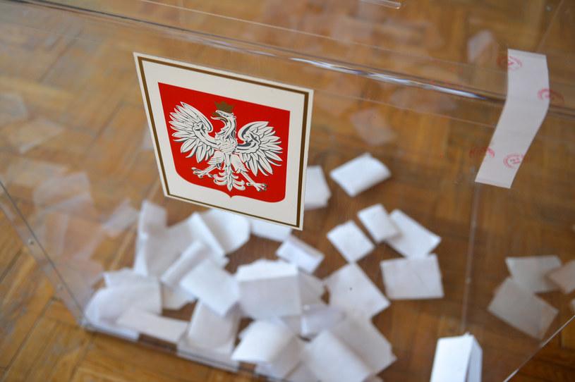 Wybory prezydenckie już 28 czerwca /opis: Fot. Lukasz Solski /East News