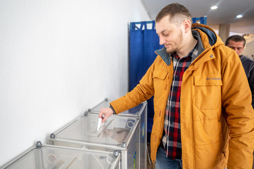 Wybory prezydenckie na Białorusi mają się odbyć 9 sierpnia br. /123RF/PICSEL