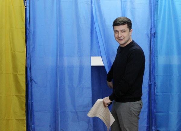 4e0614679da8d3 Wybory prezydenckie na Ukrainie - FAKTY w INTERIA.PL - najnowsze ...
