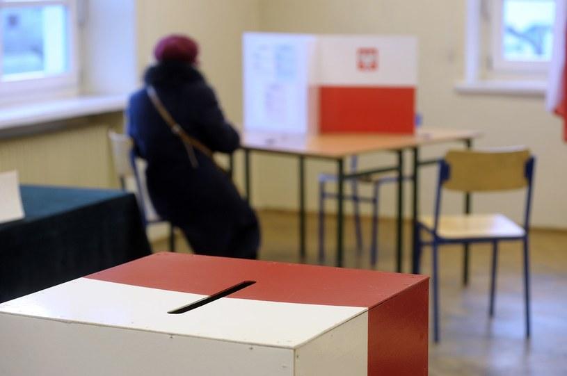 Wybory prezydenckie odbędą się 10 maja /Wojciech Stróżyk /Reporter