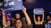 Wybory prezydenckie USA 2016: Kogo popierają gwiazdy muzyki?