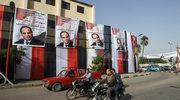Wybory prezydenckie w Egipcie. Zwycięzca znany?