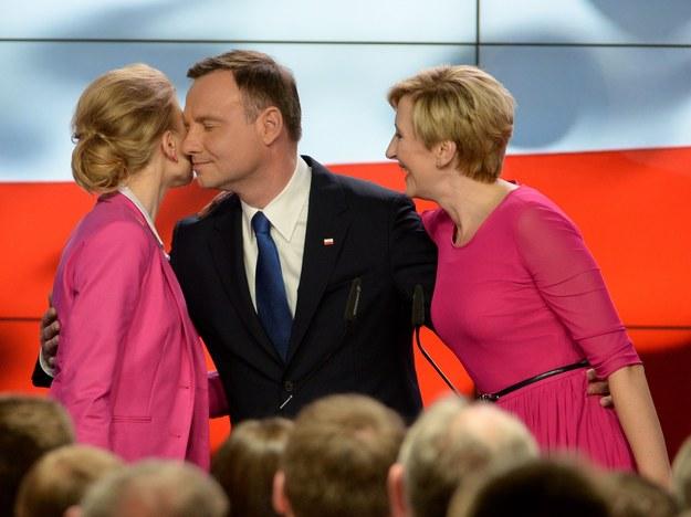 Wybory prezydenckie: W USA wygrał Duda, trzecie miejsce dla Kukiza