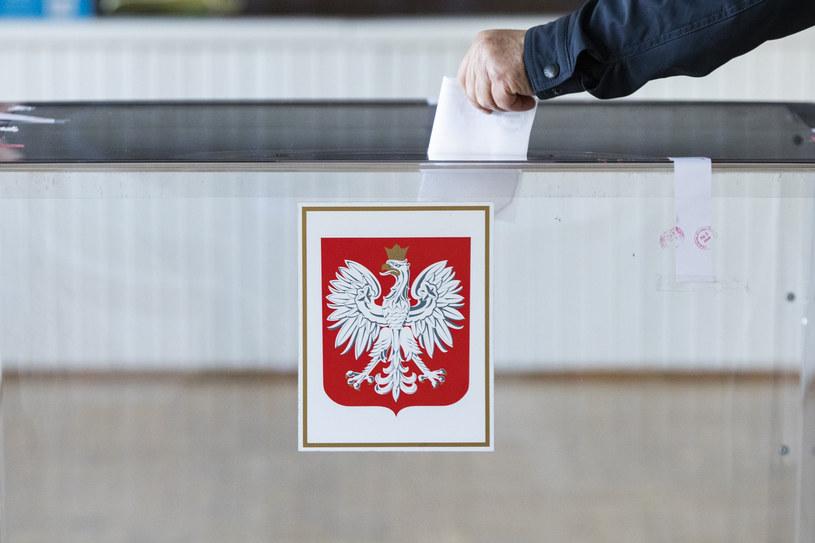 Wybory prezydenckie zaplanowane są na 10 maja /Grzegorz Bukala /Reporter