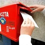 Wybory przy pomocy listów poleconych?
