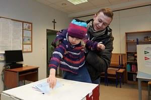 Wybory samorządowe: Koniec głosowania. Znamy pierwsze sondażowe wyniki