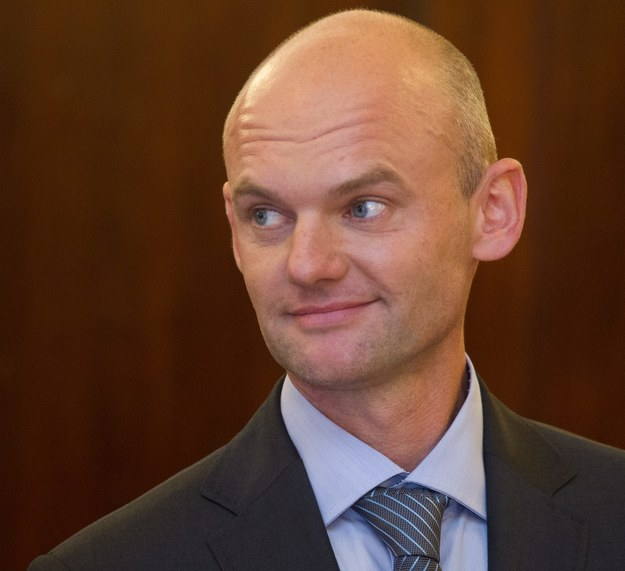 Wybory samorządowe: Uszok kandydatem RAŚ na prezydenta Katowic