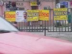 Wybory samorządowe /RMF