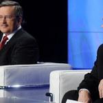 Wybory: TVN bierze przykład z TVP