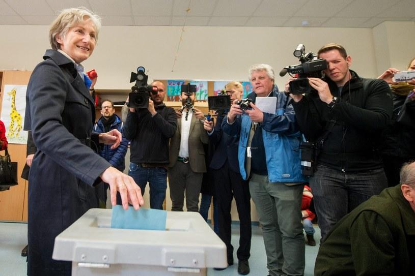 Wybory w Austrii /CHRISTIAN BRUNA /PAP