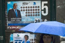 Wybory w Bułgarii. Analitycy: Partia premiera Borisowa wygrywa, ale nie będzie rządzić