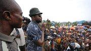 Wybory w DRK: Kandyduje prezydent, syn dyktatora i gwałciciel
