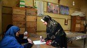 Wybory w Egipcie. Gazeta ukarana grzywną