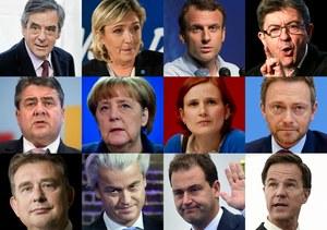 Wybory w Europie 2017. Zmiana politycznego pejzażu?
