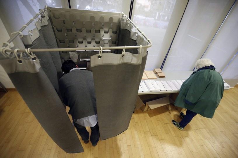 Wybory w Hiszpanii /PAP/EPA