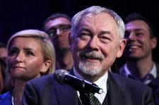 Wybory w Krakowie: Majchrowski zyskuje, Wassermann traci