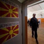 Wybory w Macedonii Płn. Państwu grozi kryzys polityczny?
