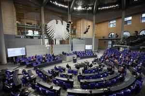 Wybory w Niemczech. Ile zarabia niemiecki poseł do Bundestagu?
