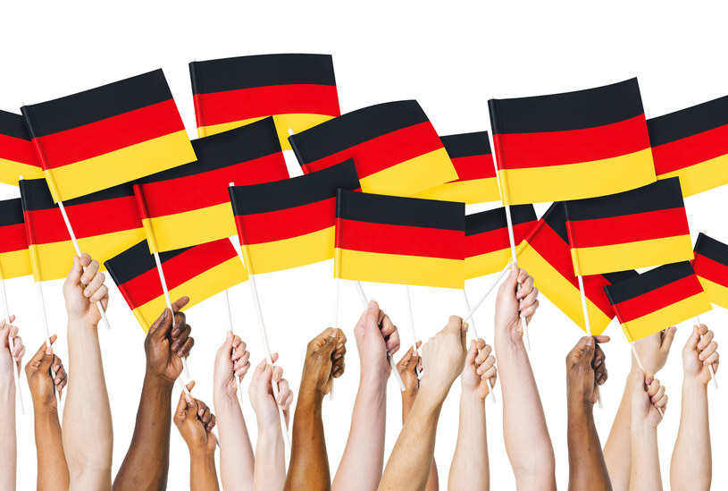 Wybory w Niemczech kluczowe dla Europy /123RF/PICSEL