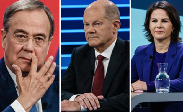 Wybory w Niemczech. Kto może zastąpić Angelę Merkel?