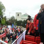 Wybory w Nowej Lewicy w cieniu oskarżeń