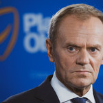Wybory w PO. Donald Tusk jedynym kandydatem na szefa partii