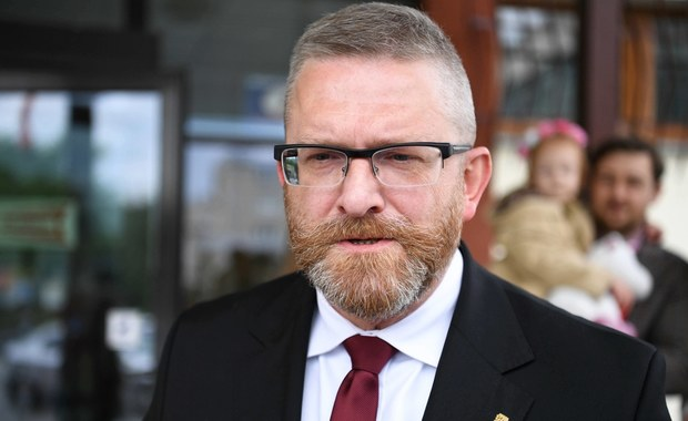Wybory w Rzeszowie. Grzegorz Braun: Z Rzeszowa wyszedł nowy impuls, niezależnie od wyników