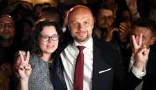 Wybory w Rzeszowie. Wyniki exit poll: Konrad Fijołek zwycięża w pierwszej turze