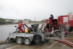 Wybory w spustoszonej przez powódź części Sandomierza