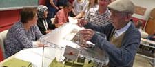 Wybory w Turcji: Atmosfera w Stambule zależna od dzielnicy
