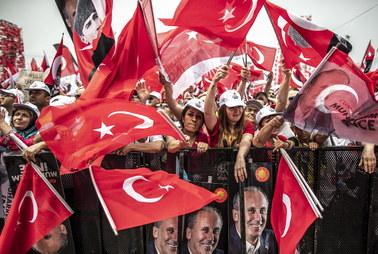 Wybory w Turcji: Obywatele wybiorą prezydenta i deputowanych jednocześnie