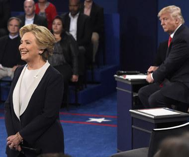 Wybory w USA: Kampania niemerytoryczna, ale czy dla Amerykanina ma to znaczenie?
