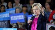 Wybory w USA. Spekulacje nt. stanu zdrowia Hillary Clinton