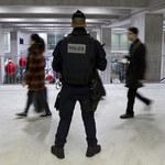Wybory we Francji: Mobilizacja tysięcy policjantów