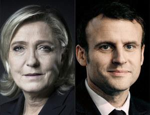 Wybory we Francji. Najnowszy sondaż