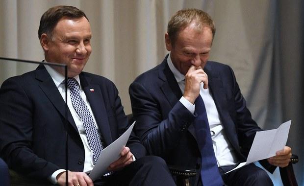 Wybory, wybory i po... Tusku?