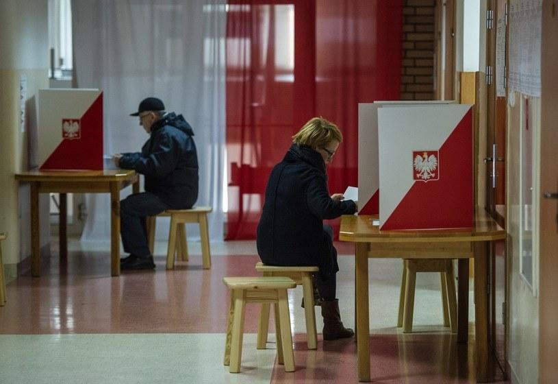 Wybory; Zdj. ilustracyjne / Jacek Domiński /Reporter