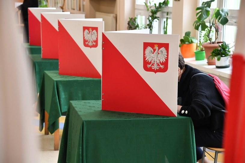 Wybory, zdjęcie ilustracyjne /Fot. Wojciech Strozyk /Reporter
