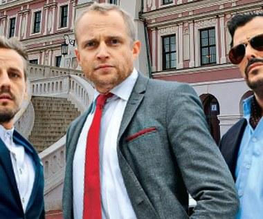 Wybrali się do Warszawy, żeby zaszaleć