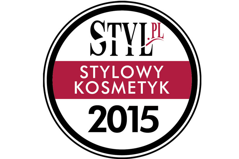 Wybraliśmy Stylowe Kosmetyki 2015 /Styl.pl