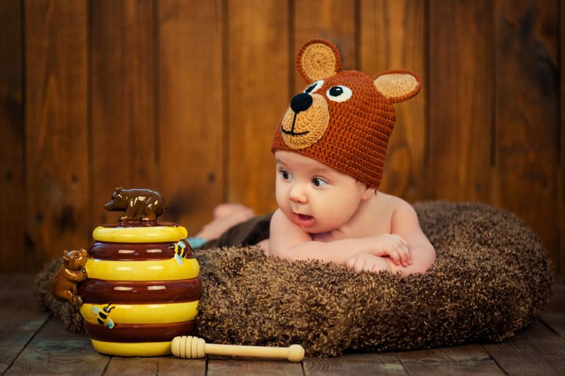 Wybrane imię dziecka może odcisnąć piętno na całym jego życiu! /123RF/PICSEL