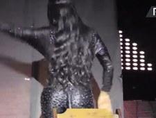 Wybrano brazylijską Miss Bum Bum. Wideo