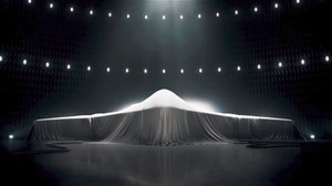 Wybrano producenta strategicznego bombowca dalekiego zasięgu
