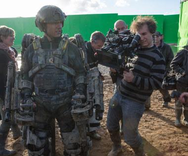 Wybrano reżysera pierwszego filmu kręconego w kosmosie