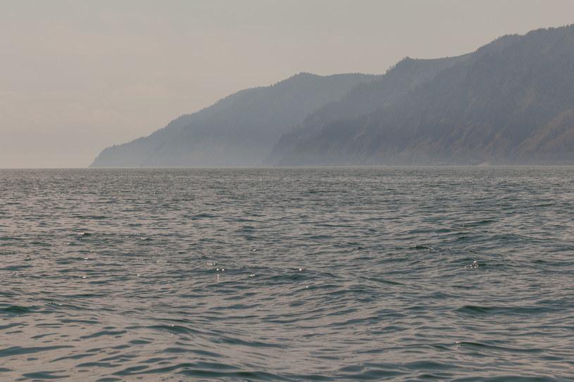 Wybrzeże jeziora Bajkał, zdjecie ilustracyjne /123RF/PICSEL