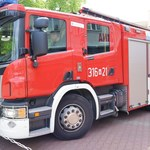 Wybuch gazu: Jedna osoba ranna trafiła do szpitala, 17 lokatorów nie może wrócić domu