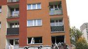 Wybuch gazu zniszczył 4 mieszkania w bloku przy Niepodległości w Częstochowie