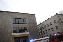 Wybuch na Wydziale Chemii UW. Jedna osoba ranna