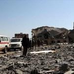 Wybuch podczas parady wojskowej w Jemenie. Zginęło co najmniej 5 osób