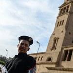 Wybuch przed koptyjską katedrą w Kairze. Zginęło co najmniej 25 osób